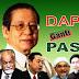 UFB - DAP Hebat Boleh Tundukkan PAS