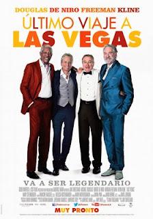 Ultimo viaje a Las Vegas – online 2013
