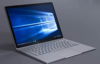 το  Surface Book