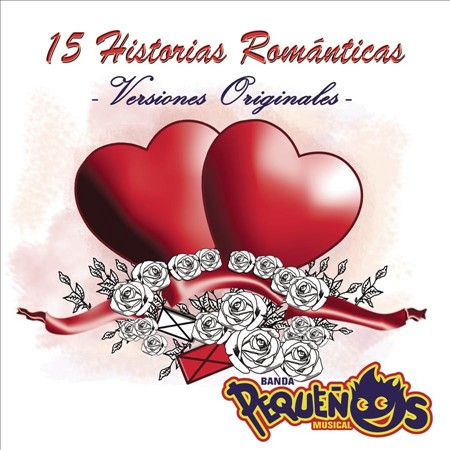 Banda Mix Romanticas