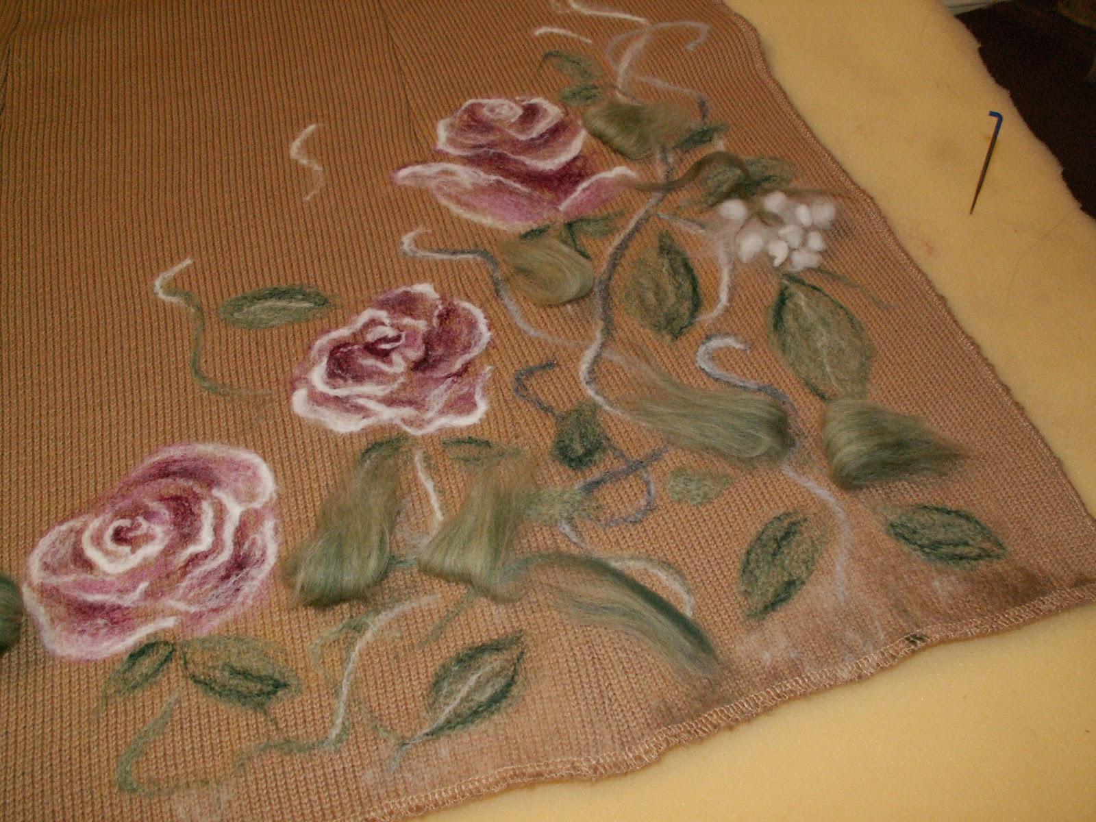 Фото на ткани мастер класс