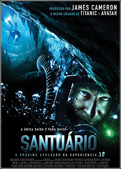 Download - Santuário DVDRip - AVI - Dublado