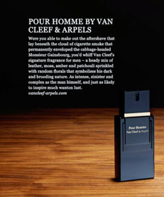 VC&A Pour Homme