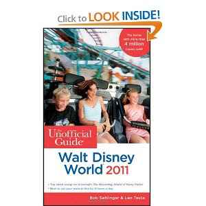 The Unofficial Guide to Walt Disney World - The Unofficial ...