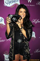 Shenae Grimes 2nd Annual Skintimate Studios Ready for Everything Event