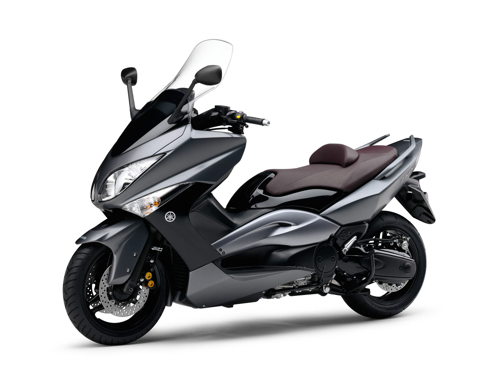 YAMAHA Tmax Scooter Pictures,