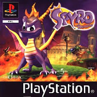 Spyro The Dragon Iso