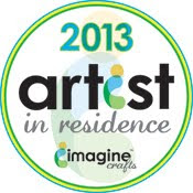 Imagine Crafts 2013