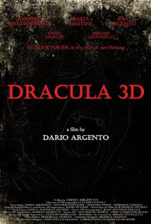 Drcula 3D Legendado Online