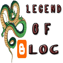 Legend Of Blog