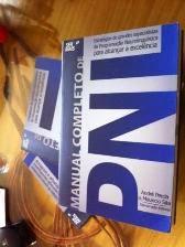 Livro sobre PNL