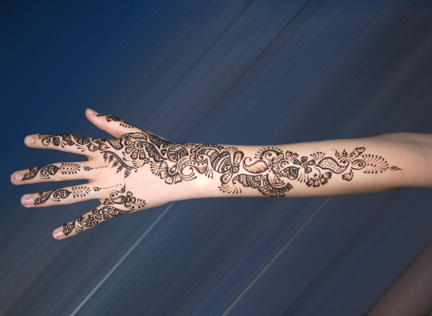 Simple Eid Mehndi Designs 2013 : Mehndi designs for eid simple hand