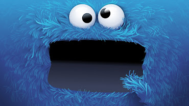 #11 Cookie Monster Wallpaper