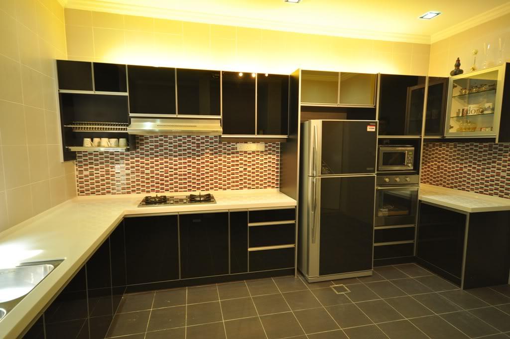 tips merekabentuk kitchen cabinet ceqgu
