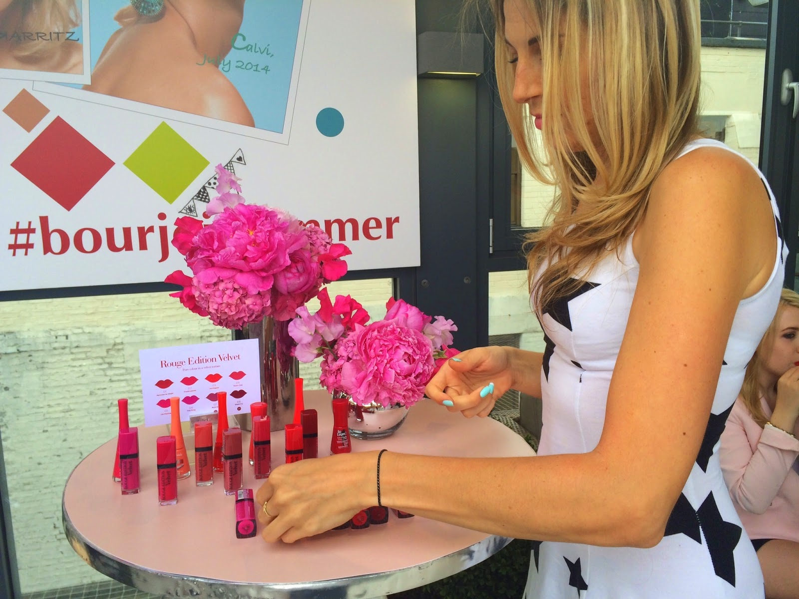 bourjois-summer-party-pictures
