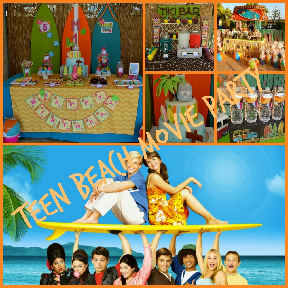 Party Themes for Teens & Tweens