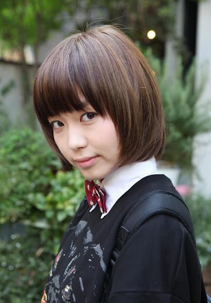 women fashion trend asian girls