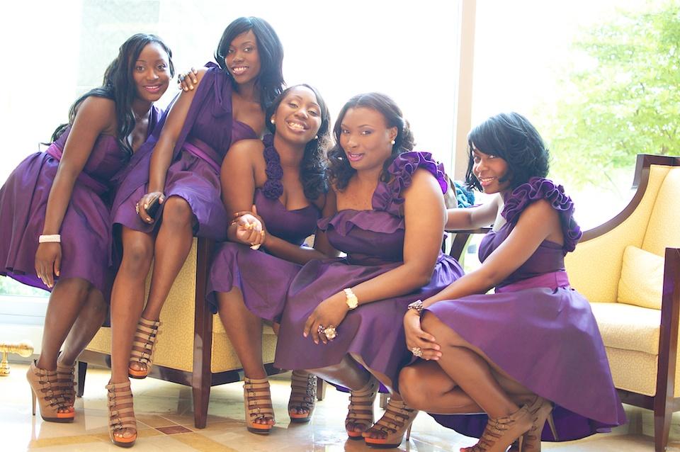 african weddings us