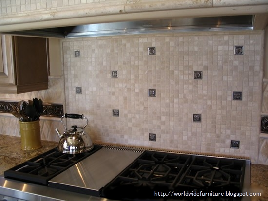 All about home decoration furniture kitchen wall tiles photos idea Kitchen backsplash ideas pictures 2010