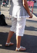 pantalon de grand'mère
