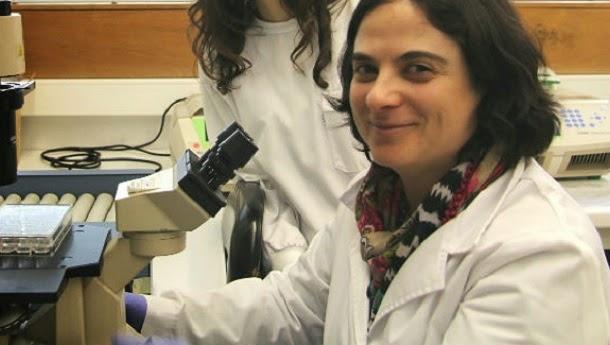 Fátima Macedo vence bolsa mundial com estudo de doença rara