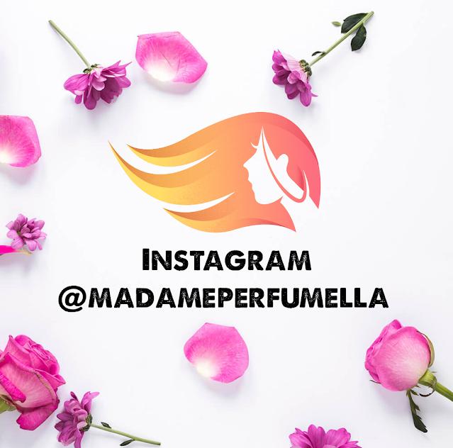 POLUB MÓJ PROFIL NA INSTAGRAMIE @madameperfumella