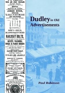 Dudley in Old Advertisements