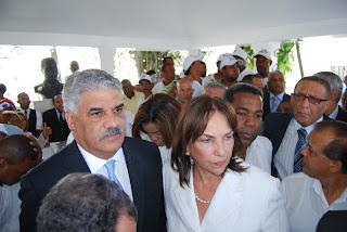 """Vargas Maldonado dice """"No soy ni mensajero ni barrendero del comando de Hipólito"""""""