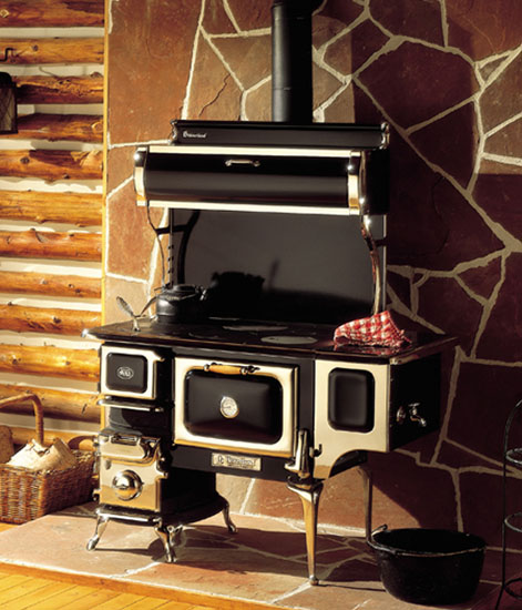 Woodsman Wood Stove For Sale