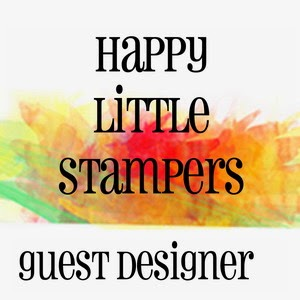 Guest Designer Happy Little Stampers