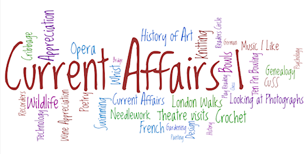 Current Affairs 2014