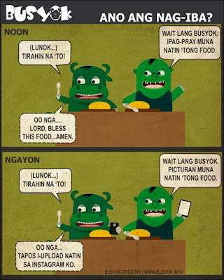free online comics, pinoy comics, tagalog comics online, komiks, impact of social media cartoon
