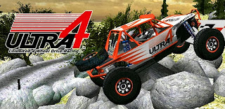 Games Android : ULTRA4 Offroad Racing v1.01 Apk