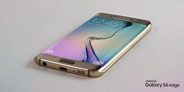 Samsung Galaxy S6 Edge 64 GB mula dijual di Malaysia dengan harga RM3599