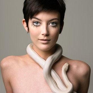 Elyse America's Next Top Model