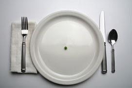 Сухое голодание что это