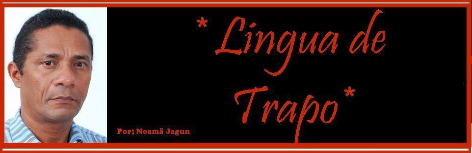 Lingua de Trapo