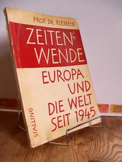 Bücher von Renate Riemeck