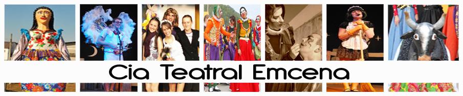 Cia Teatral EmCena