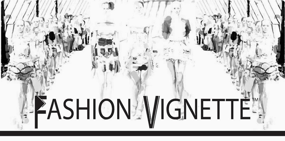 FASHION VIGNETTE