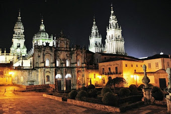 Preparando o Caminho de Santiago de Compostela, Vamos??