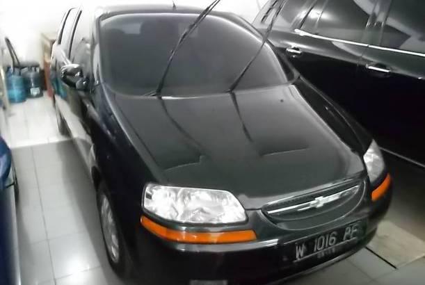 Mobil Chevrolet Aveo bekas