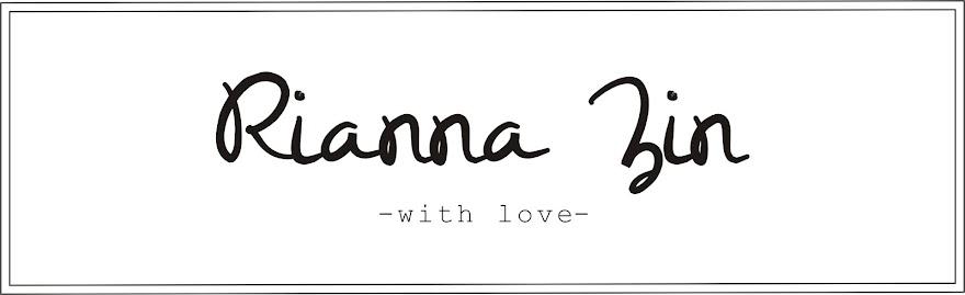Rianna Zin