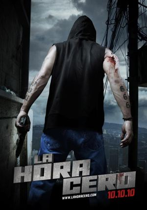 La hora cero 627806800 large La Hora Cero  DVDRIP 2010 Espaol Latino 1 link gratis !!!!