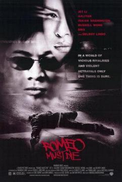 Romeo debe morir – DVDRIP LATINO