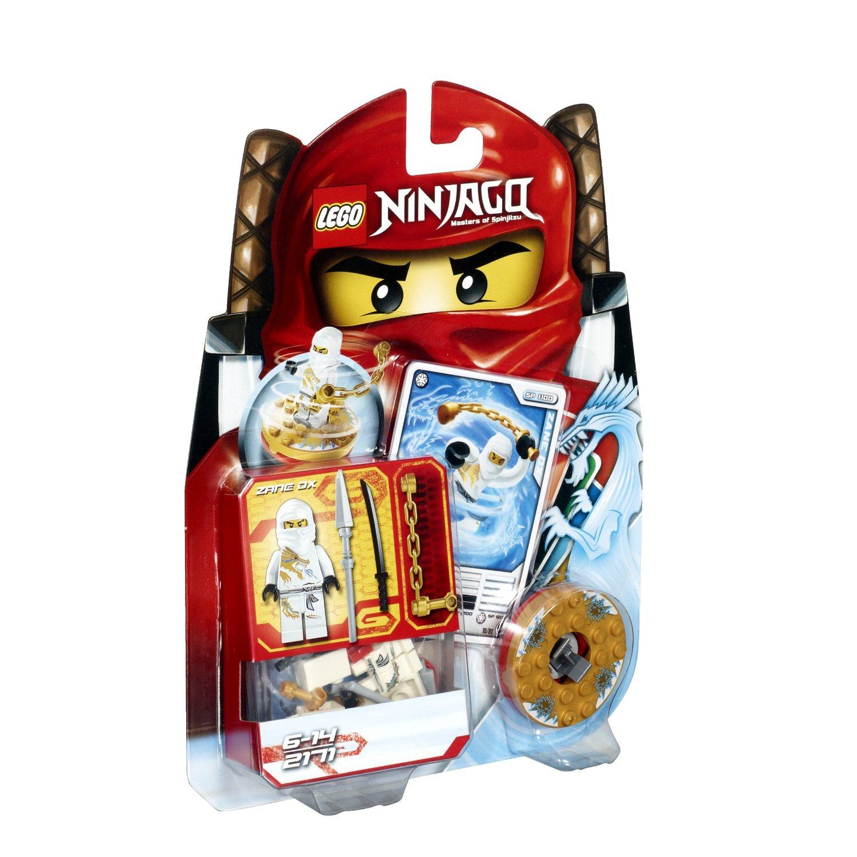 Lego set database 2171 zane dx - Ninjago lego zane ...