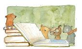Olvasnivalók / Books