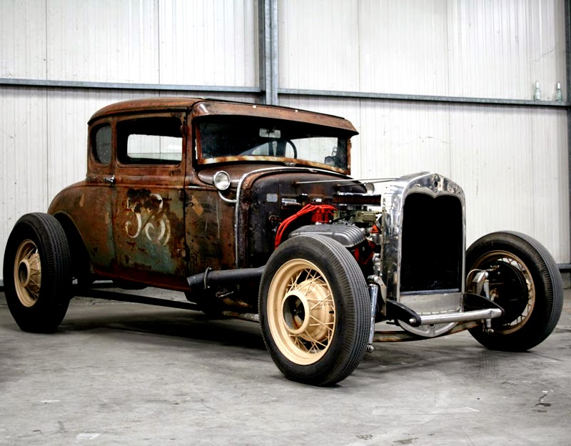 247 autoholic coupealisious for 1930 model a 5 window coupe for sale