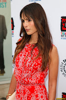 Jordana Brewster TCM Film Fest 40th Anniversary Premiere of Cabaret in Hollywood