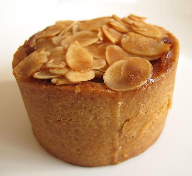 Pâtisserie Les Enfants Gâtés - Paris - Tarte pommes caramélisées